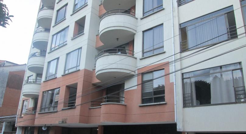 Arriendo Apartamento Ibagué - Piedra Pintada